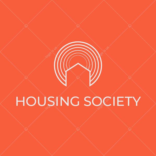 Housing Society Logo