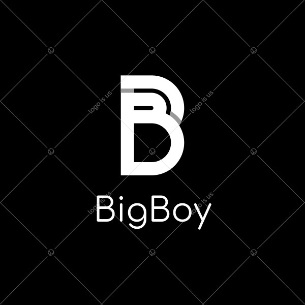 Bigboy Logo