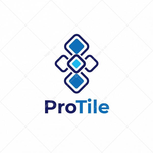 ProTile Logo