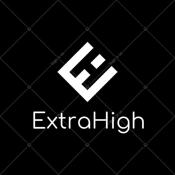 Extra High Logo