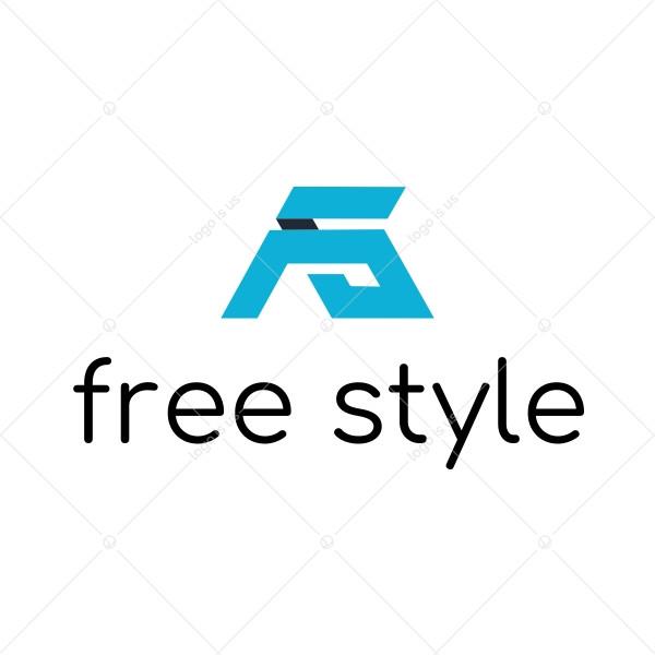 Modern FS AS Logo