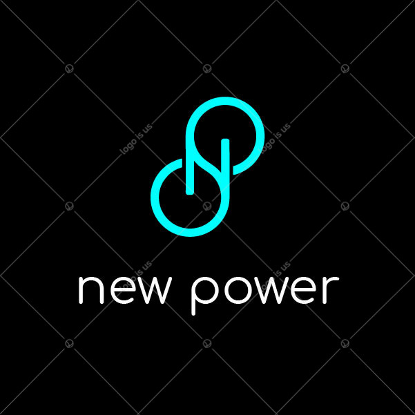 N Infinity Power Logo