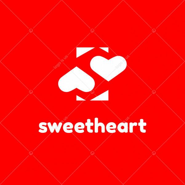 S Heart Logo