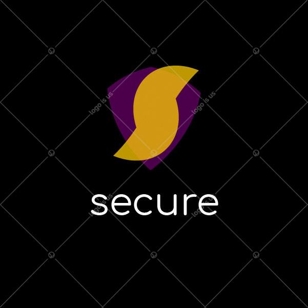 S Shield Logo