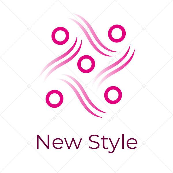 Hairdressing Logo