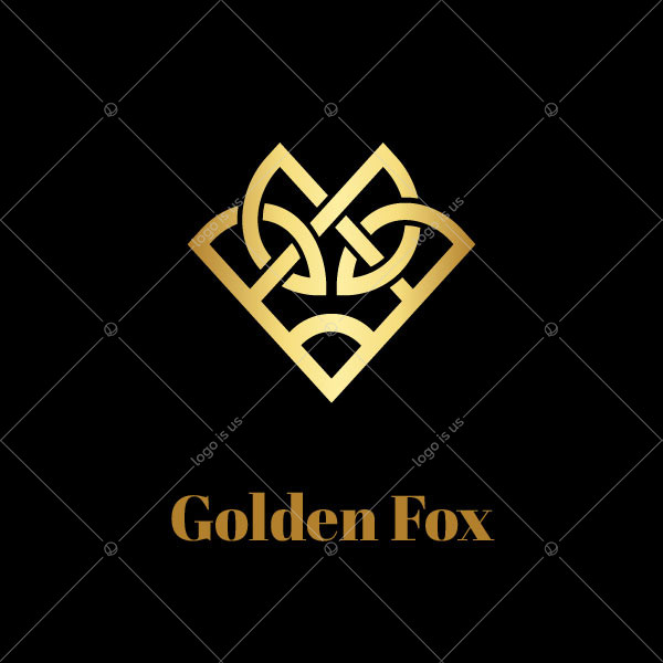 Oriental Fox Logo