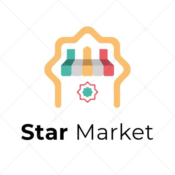 Oriental Store Logo