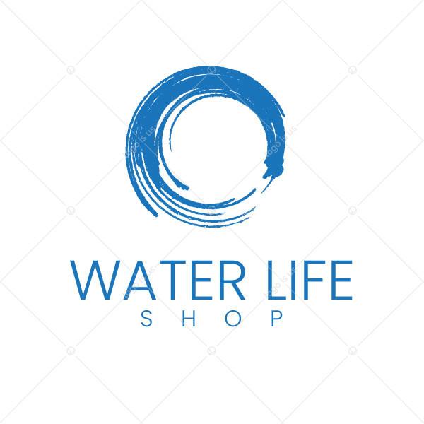 Water Life Logo