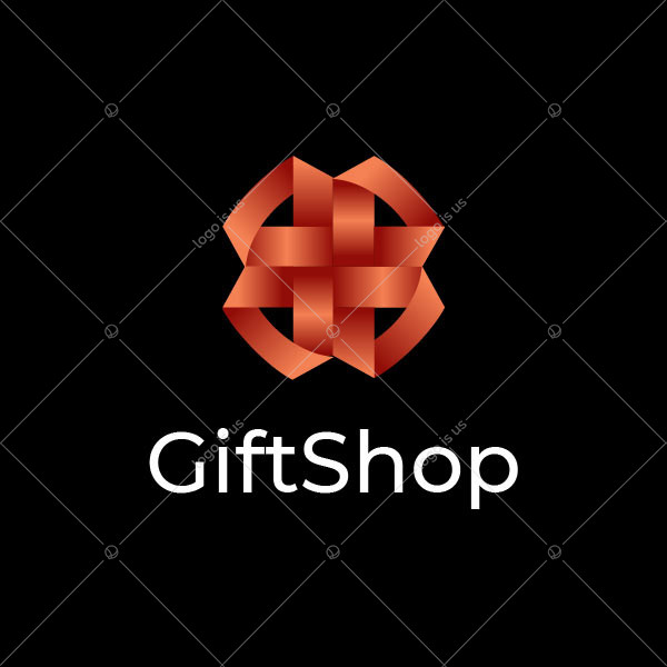 GifShop Logo
