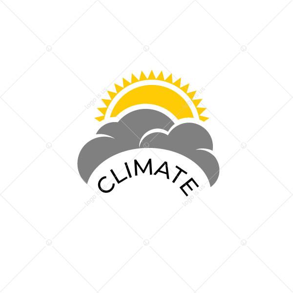 Climate Production Logo