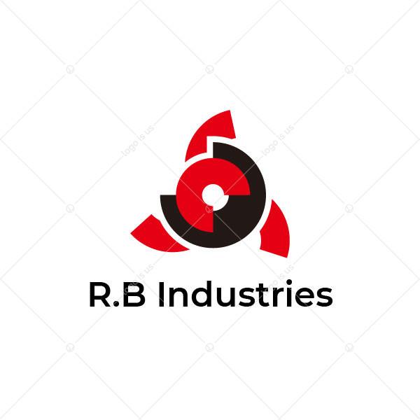R.B. Industries Logo