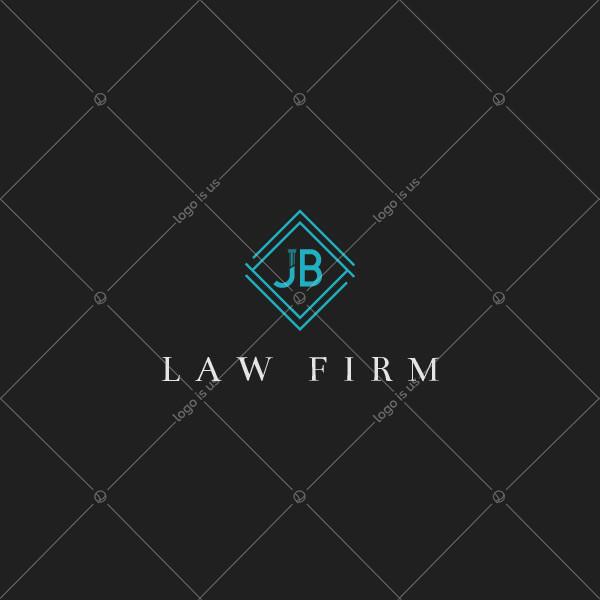 JB Law Firm Logo