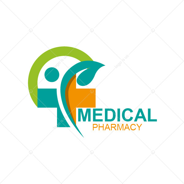 Medical Pharmacy Logo