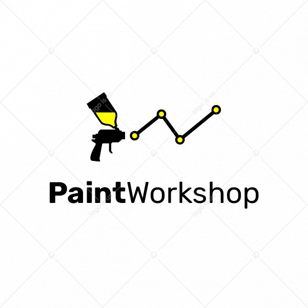 Paint Workshop Logo