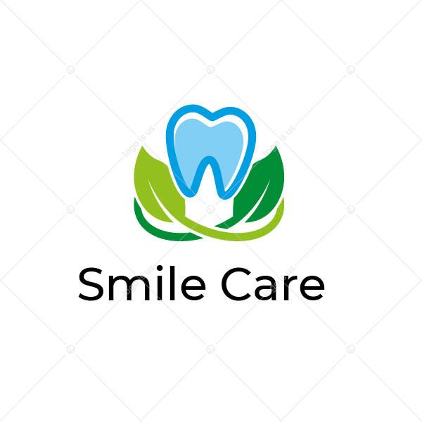 Smile Care Logo