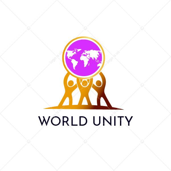 World Unity Logo