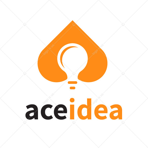 Ace Idea Logo