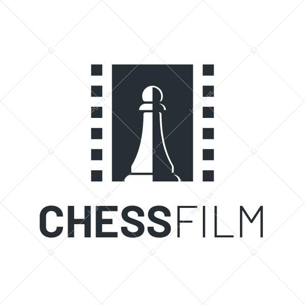 Chess Film Logo