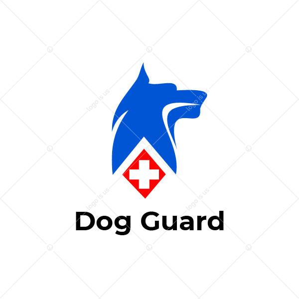 Dog Guard Logo